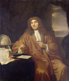Often considered to be the first acknowledged microscopist and microbiologist, Antonie van Leeuwenhoek is best known for his pioneering work in the field of microscopy and for his contributions toward the establishment of microbiology as a scientific discipline.[1]