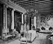 Henry IV drawing room
