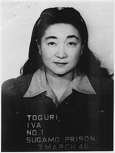 Iva Toguri, known as Tokyo Rose, and Tomoya Kawakita were two Japanese Americans who were tried for treason after World War II.