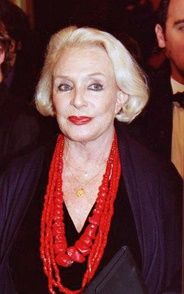 Micheline Presle, Honorary César recipient