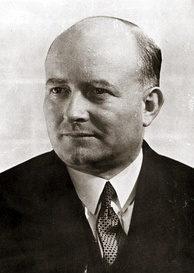 Stanisław Mikołajczyk's Polish People's Party tried to outvote the communists in 1947, but the election process was rigged. Mikołajczyk had to flee to the West.