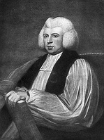 Samuel Provoost, First Chaplain of the Continental Congress, 1789
