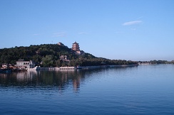 Summer Palace is one of the several palatial gardens built by Qing emperors in the northwest suburb area