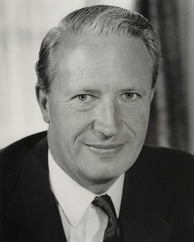 Edward Heath, Prime Minister of the United Kingdom (1970–1974)