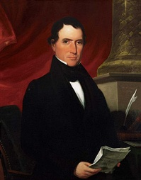 President pro tempore, 1841William R. King