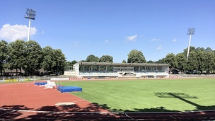 Willy-Sachs-Stadion (2017)