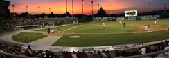 Lynchburg City Stadium – Calvin Falwell Field Lynchburg Hillcats