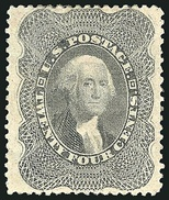 Issue of 1860