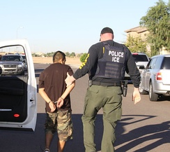 War on drugs in Arizona, October 2011