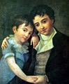 Mozart's sons, 1798