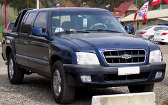 South American Version(Facelift)