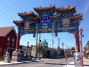 Chinatown in Canada's Capital, Ottawa