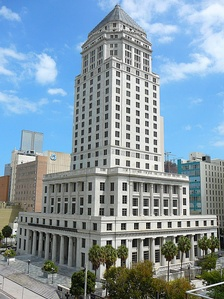 Dade County Courthouse, completed in 1926