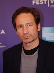 Duchovny portrays Fox Mulder as a main character for season 1-7, 10 and 11 of the series, as well an intermittent lead in the eighth and ninth.