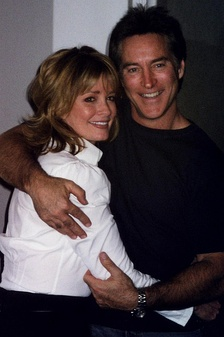 Long-time actors Deidre Hall and Drake Hogestyn, who portray Marlena Evans and John Black, are known for being featured in some of the show's most famous storylines.