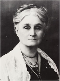 Edith Cowan  (1861–1932)  was elected to the Western Australian Legislative Assembly in 1921 and was the first woman elected to any Australian Parliament (though women in Australia had already had the vote for two decades).