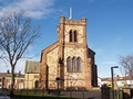 St Peter's Church, Fleetwood