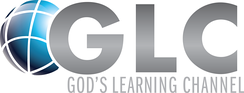 The logo for GLC