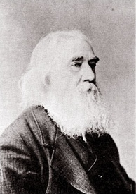 American individualist anarchists like Lysander Spooner (1808–1887) influenced anarcho-capitalism