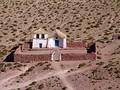 Район Сан-Педро-де-Атакама, Церковь в пустыне Атакама