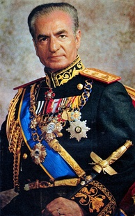 Mohammad Reza Pahlavi, Shahanshah of Iran from 1941 to 1979, was the last ruler to hold the title of shah.