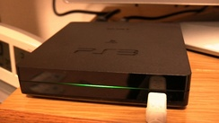 """torne"" device for PS3."