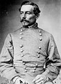 Brig. Gen.P. G. T. Beauregard, Army of the Potomac