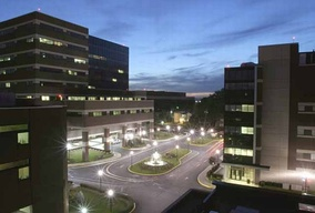 Hackensack University Medical Center in Hackensack is the largest employer in Bergen County.