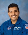 José M. Hernández, an engineer and a former NASA astronaut, assigned to the crew of Space Shuttle mission STS-128. He developed equipment for full-field digital mammography at Lawrence Livermore National Laboratory.