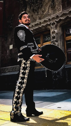 Mariachi, Heart of Mexico
