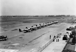 VB-5 lineup of BT-1s