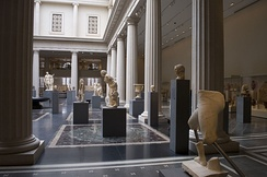 Greek and Roman gallery