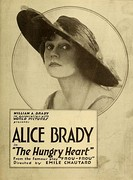 The Hungry Heart, 1917