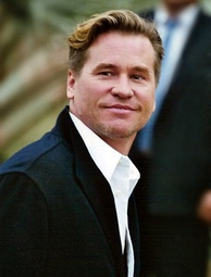 Val Kilmer, Best Supporting Actor in a Motion Picture – Comedy or Musical winner