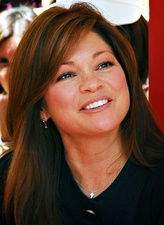 Valerie Bertinelli won twice for her performance on One Day at a Time as Barbara Cooper, tying with Faye Dunaway and Polly Holliday for the most wins in the category.
