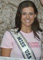 Miss USA 2005Chelsea Cooley, North Carolina