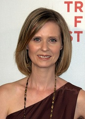 Cynthia Nixon, Outstanding Supporting Actress in a Comedy Series winner