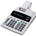FR-2650T calculator with printer for checkout