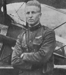 Second Lieutenant Frank Luke, Jr.
