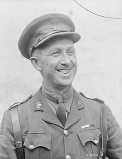 Georges Vanier, Canada's first Francophone governor general