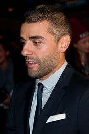 Oscar Isaac, Best Actor in a Miniseries or Television Film winner