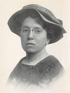 "Emma Goldman famously denounced wage slavery by saying: ""The only difference is that you are hired slaves instead of block slaves""[132]"