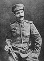 Garegin Njdeh, Chief Commander of 12th Battalion, 1913