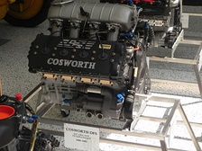 Cosworth DFS