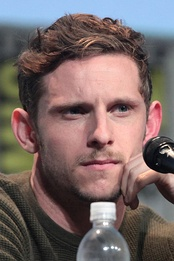Jamie Bell, Best Child Performance winner