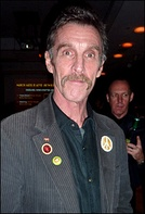 John Glover received two nominations in the category for his work on L.A. Law and Crime & Punishment.