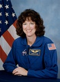 Laurel Clark - Medical doctor and NASA astronaut, flew aboard the Space Shuttle Columbia