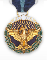 The Presidential Citizens Medal, was awarded to John Seiberling in 2001.