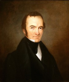"Stephen F. Austin, the ""Father of Texas."""