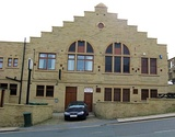Idle Working Men's Club (1928), High Street